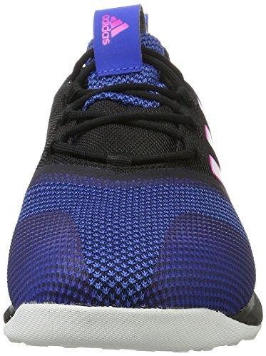 Adidas para Hombre Black 17 de 2 Tango Blue TR Botas Fútbol Negro Ace 86frH8