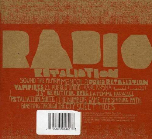 Radio Retaliation