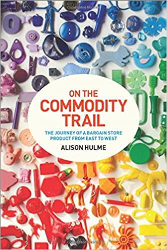 Book On the Commodity Trail