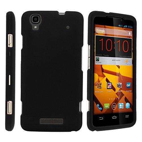 ZTE Max+ Plus Case | ZTE Max Case | Max Boost [Slim Duo] Ultra Slim Matte Hard 2 (Boost Mobile Phones Cases Max)