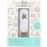 FOIL QUILL USB Drive Floral