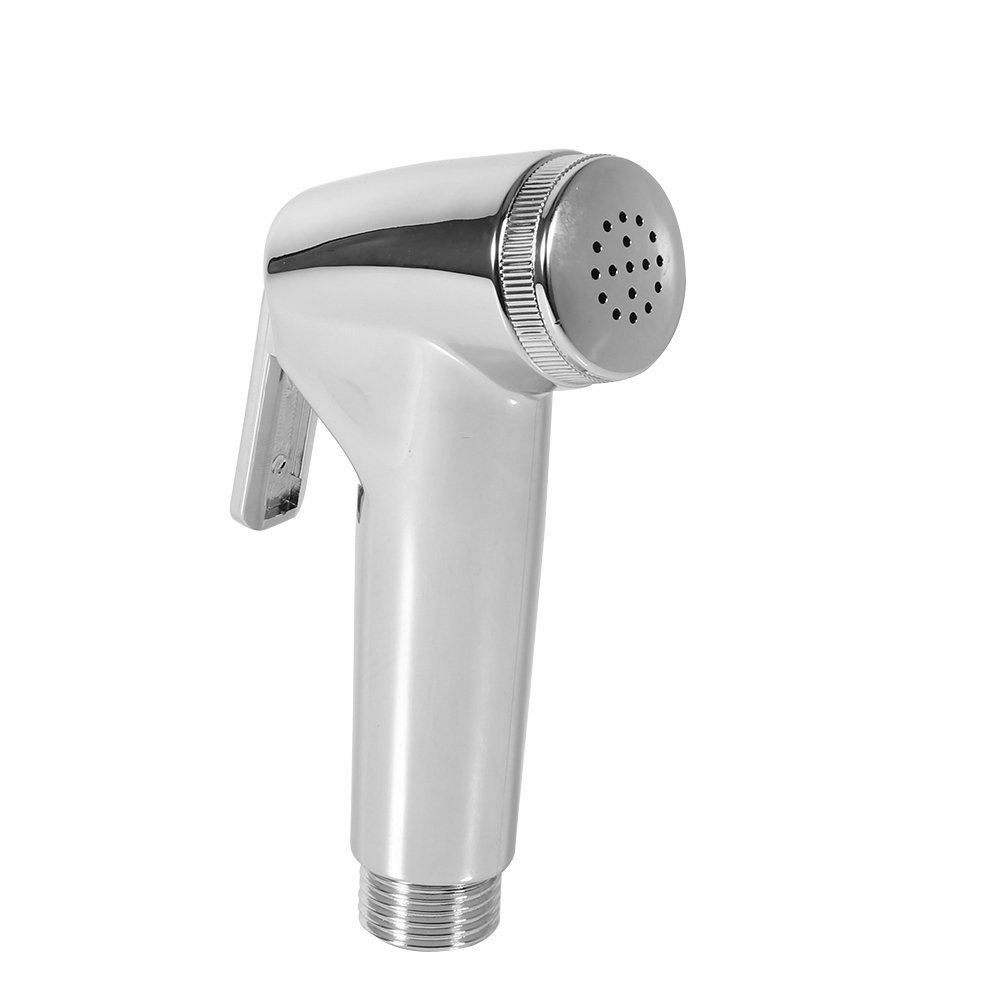 GOTOTOP Bidet Toilet Spray,Multi-functional ABS Handheld Toilet Bidet Shower Spray Sprayer Single Shower Head