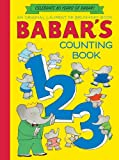 Babar's Counting Book, Laurent de Brunhoff, 1419703412