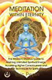 Meditation Within Eternity, Eric Pepin, 0975908065
