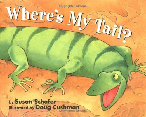 Read Online Where's My Tail? PDF