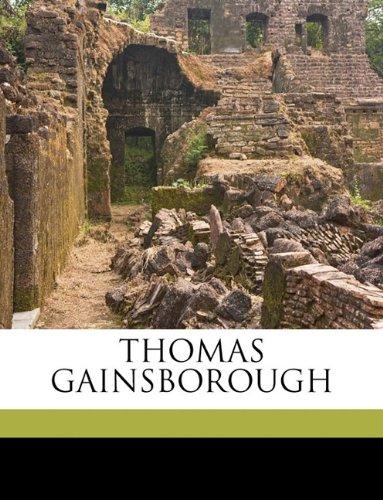 Read Online THOMAS GAINSBOROUGH PDF