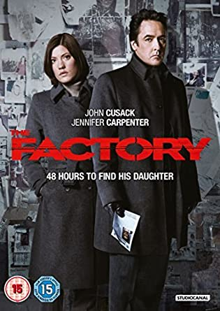The Factory [DVD] by John Cusack: Amazon.it: Christian Bale ...
