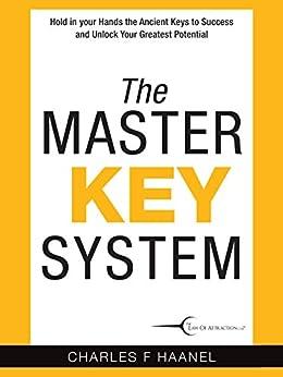the master key system free pdf
