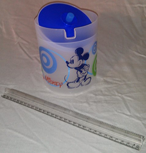 (Tupperware Mickey Mouse Pitcher)
