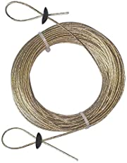 Corda de Aço Revestida Para Varal 15M Fixtil Var/02