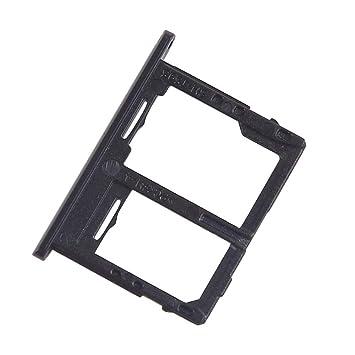 Wigento - Soporte de Tarjeta SIM para Samsung Galaxy Tab A ...