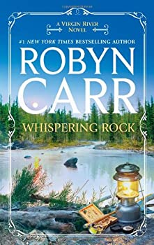 Whispering Rock 0778314286 Book Cover