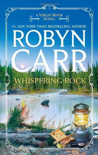 Whispering Rock - Book #3 of the Virgin River