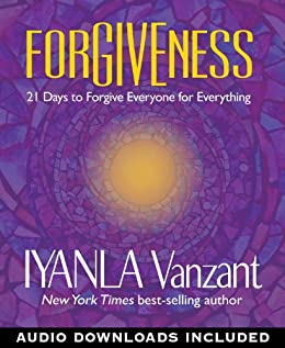 Forgiveness 21 days to forgive everyone for everything kindle forgiveness 21 days to forgive everyone for everything by vanzant iyanla fandeluxe Images