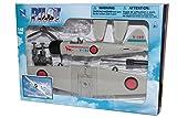 world war two planes - New Ray, WW II, 1:48 scale, Mitsubishi A6M Zero, plastic model