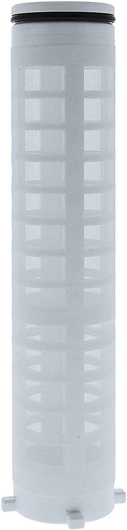 2 Inch 60 Mesh Spin-Down Sand Separator Filter Screen, KleenWater KW2-RE-60M Polyester Replacement Sand Filter Screen