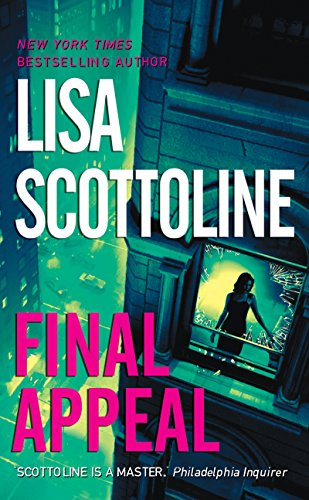 Final Appeal cover