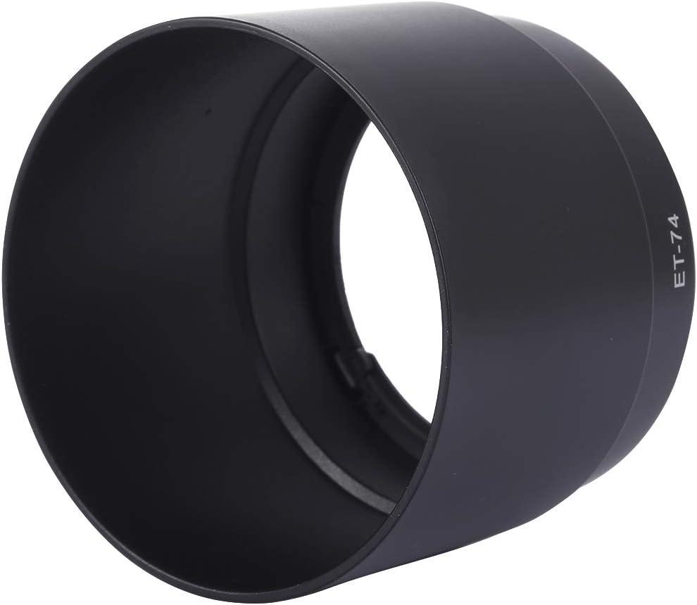 CYcaibang ET-74 Lens Hood Shade for Canon EF 70-200mm f//4L USM//EF 70-200mm f//4L is USM Lens