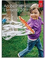 Adobe Premiere Elements 2019 | Standard  |  Mac  | Download