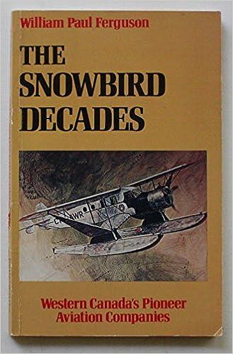 ferguson snowbird services