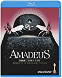 Amadeus Aileron (first time limited production) [Blu-ray]