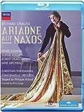 Strauss: Ariadne Auf Naxos (Blu-ray)