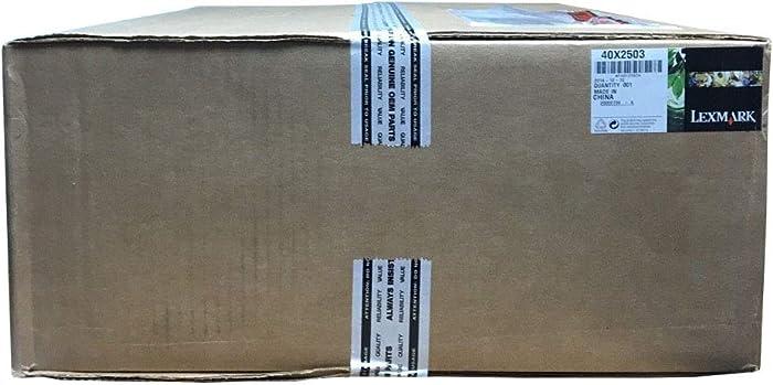 Lexmark 40X2503 Fuser 110V Assembly for X850, X860