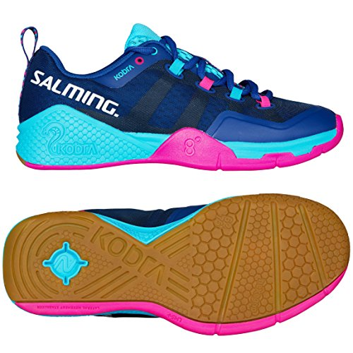 Salming Shoes Kobra Ladies Court Indoor 2 rwSqP7r