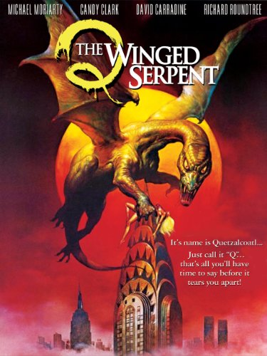 Q-The Winged Serpent (Candy Clark)