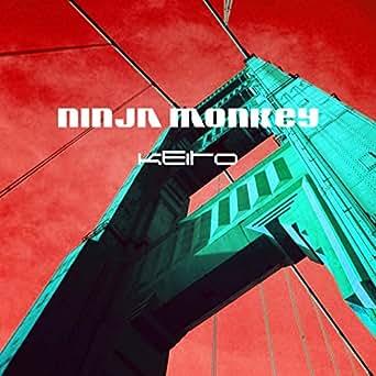 Ninja Monkey by KeitO on Amazon Music - Amazon.com