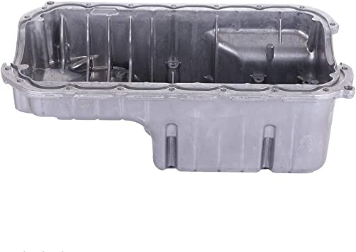 New Engine Oil Pan For 1996 1997 1998 1999 2000 Honda Civic L4 1.6L 264-413
