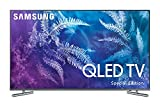 Samsung Electronics QN55Q6F 55-Inch 4K Ultra HD Smart QLED TV (2017 Model)