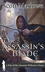 The Assassin's Blade (A Tale of the Assassin Without a Name #1 - 7)