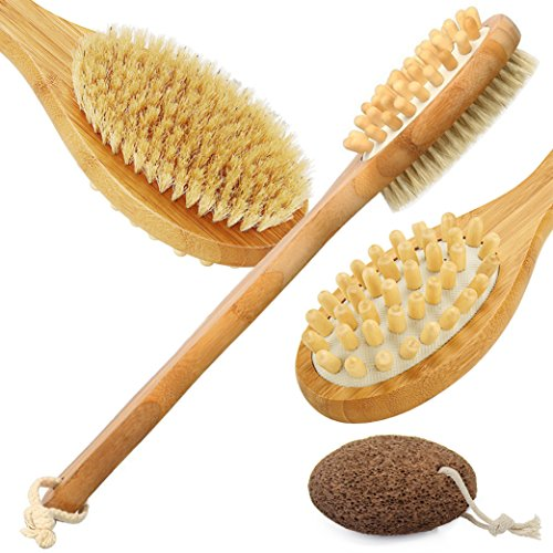 Esup Scrubber Cellulite Exfoliating Christmas product image