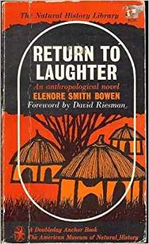 Return to Laughter: An Anthropological Novel