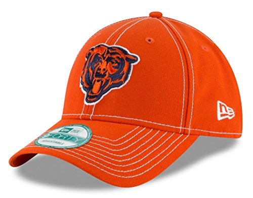 Chicago Bears New Era 9Forty NFL