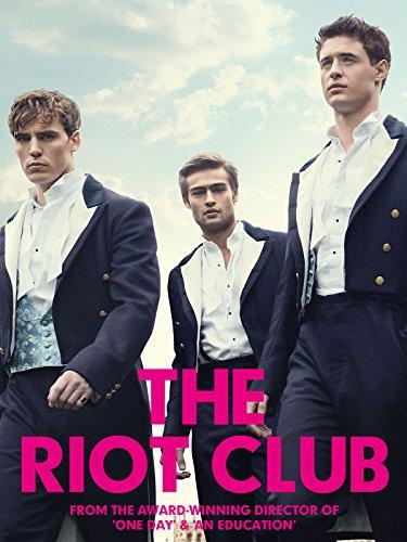 Riot Club Knight Club