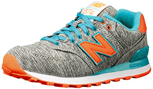 new balance wl574 zapatillas tidepool