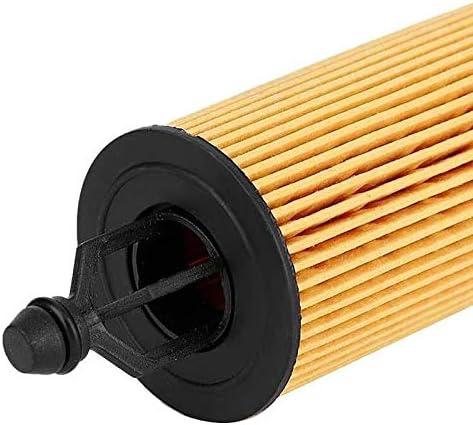 Moligh doll Oil-Filter,Car Oil-Filter for Grand Cherokee//Wrangler // PROMASTER 68191349AA 68191349AA