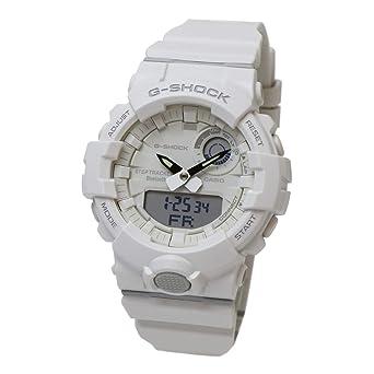 0286357b8e Amazon | G-SHOCK ジーショック CASIO カシオ GBA-800-7A Bluetooth ...