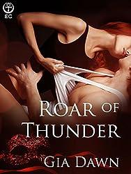 Roar of Thunder (Red Masks)