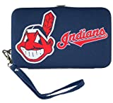 Littlearth Cleveland Indians Shell Wristlet