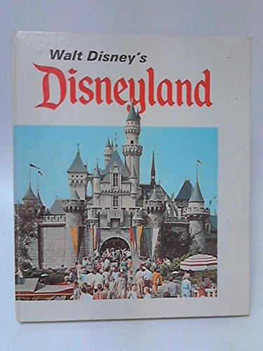 Walt Disney's Disneyland ()