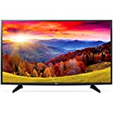 "LG 49LH5100 - TV de 49"" (Full HD 1920 x 1080, HDMI, USB) negro"