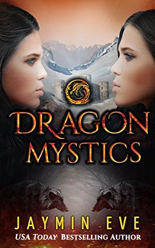 book cover of Dragon Mystics