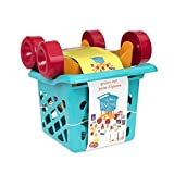 Battat - Grocery Cart – Deluxe Toy Shopping