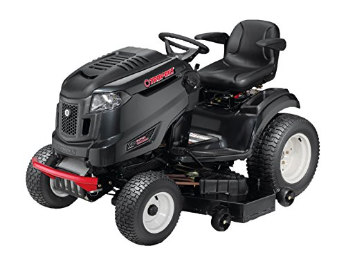 Troy-Bilt Super Bronco XP 25HP 54-Inch FAB Deck Electric Start Lawn (Best Lawn Tractor)