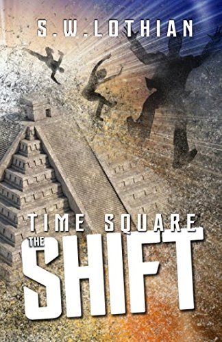 Download Time Square  The Shift (Volume 1) pdf epub