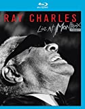 Charles, Ray - Live At Montreux [Reino Unido] [Blu-ray]