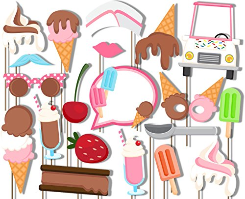 ice cream birthday - 1